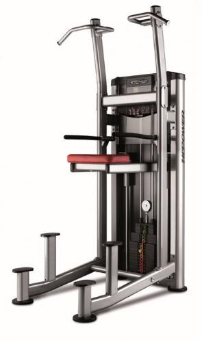 BH Fitness L450 profilová