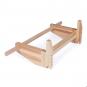 Dřevěná hrazda na ribstole Fitham_06