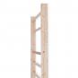 Dřevěné žebřiny Fitham LUX 240x80_13