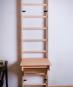 Dětský stoleček na žebřiny BenchK 110 promo fotka 1