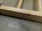 Dřevěné žebřiny bazar