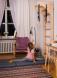 Příslušenství na žebřiny pro děti A1 promo fotka 1